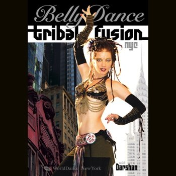"""Belly Dance Tribal Fusion"" 2006 год"