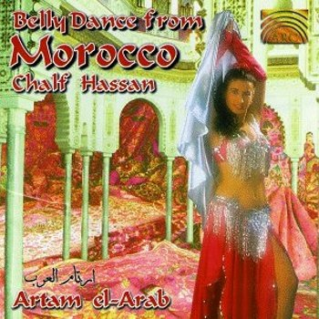 "Chalf Hassan ""Belly Dance from Marocco"""