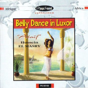 "Hussein El Masry ""Belly Dance in Luxor"""
