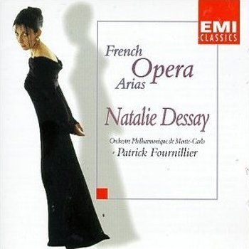 "Natalie Dessay ""French opea arias"" 1997 год"