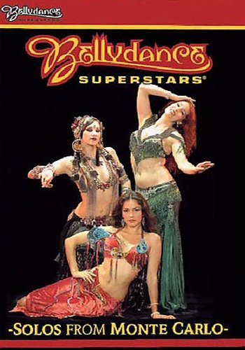 """Bellydance Superstar Solos From Montecarlo"" 2006 год"