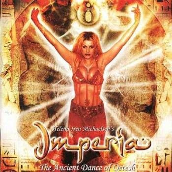 "Imperia ""The Ancient Dance Of Qetesh "" 2004 год"