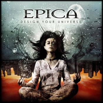 "Epica ""Design Your Universe"" 2009 год"
