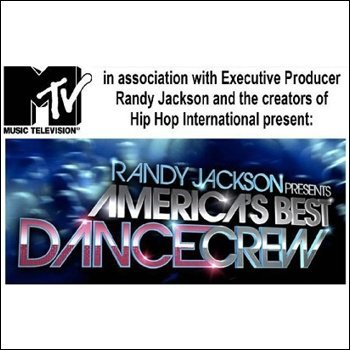"""America's Best Dance Crew (Season 2)""  2008 год"