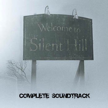 "Akira Yamaoka ""Silent Hill / the Movie OST"" 2006 год"