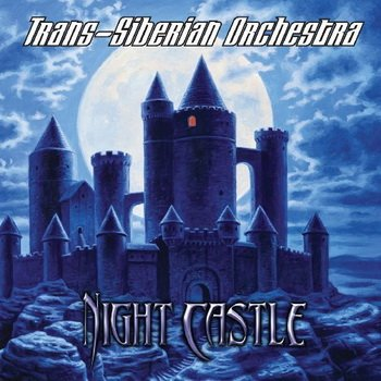 "Trans-Siberian Orchestra ""Night Castle"" 2009 год"