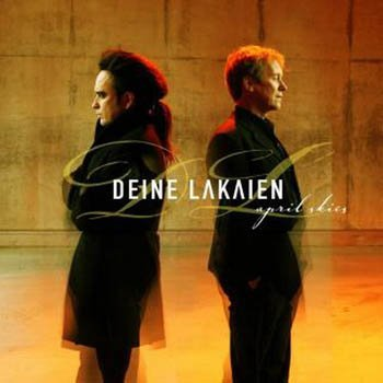 "Deine Lakaien ""April Skies"" 2005 год"