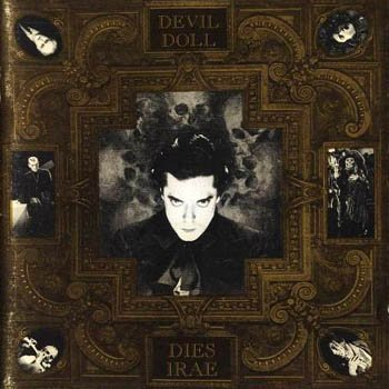 "Devil Doll ""Dies Irae"" 1996 год (Released 2000, Fan Club Edition)"