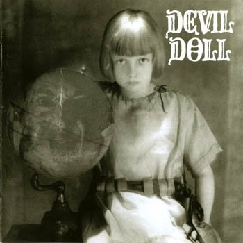 "Devil Doll ""the Sacrilege of Fatal Arms"" 1993 год"