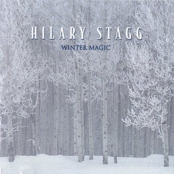 "Hilary Stagg ""Winter magic"" 1995 год"