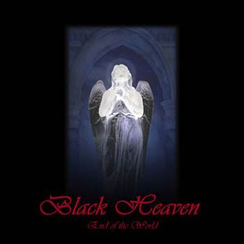 "Black Heaven ""End of the World (EP)"" 2003 год"