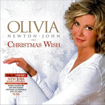 "Olivia Newton-John ""Christmas Wish"" 2007 год"