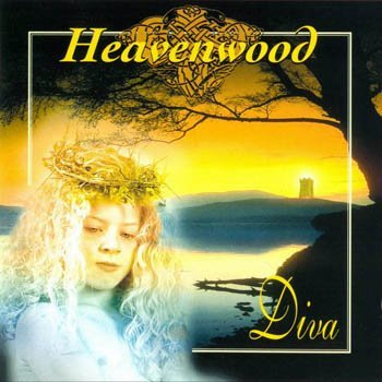 "Heavenwood ""Diva"" 1996 год"