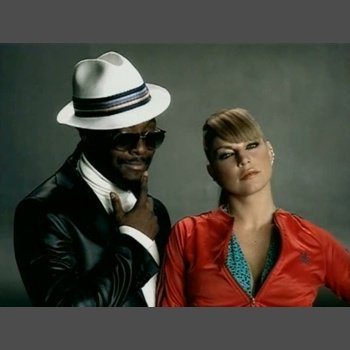 Black Eyed Peas - video