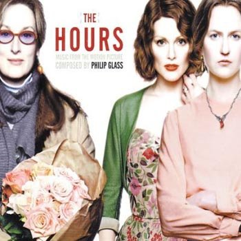 "Philip Glass ""OST The Hours"" 2002 год"
