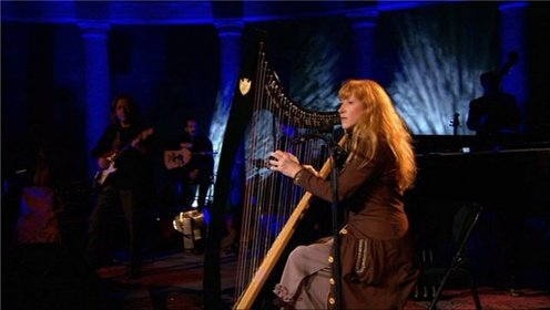 "Loreena McKennitt ""Nights From The Alhambra"" 2007 год"