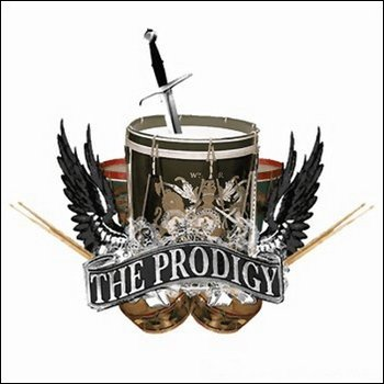 """The Prodigy Mash Up Sessions Vol.1,2 "" 2008 год"