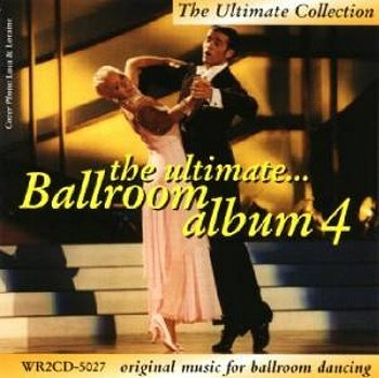 """The Ultimate Collection Ballroom Album 4"" 2001 год"