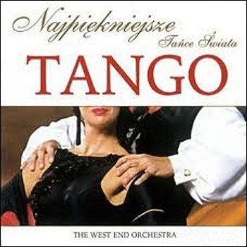 "The West End Orchestra ""Tance Swiata - Tango"" 1998 год"