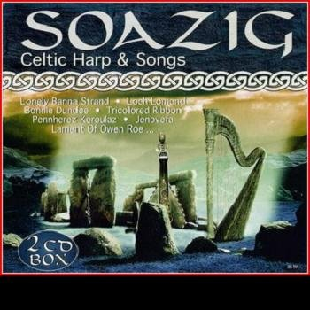 "Soazig ""Celtic Harp & Songs"" 2003 год"
