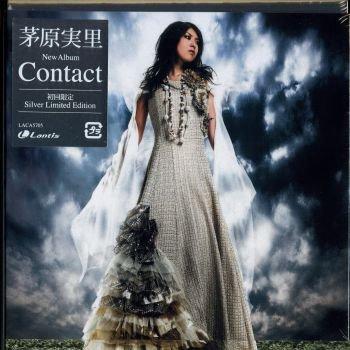 """Minori Chihara """"Contact"""" 2007 год"""