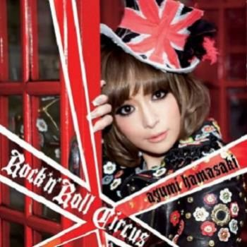 "Ayumi Hamasaki ""Rock'n'Roll Circus"" 2010 год"