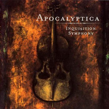 "Apocalyptica ""Inquisition Symphony"" 1998 год"