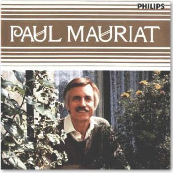 "Paul Mauriat ""Digital Best"" 1982 год"
