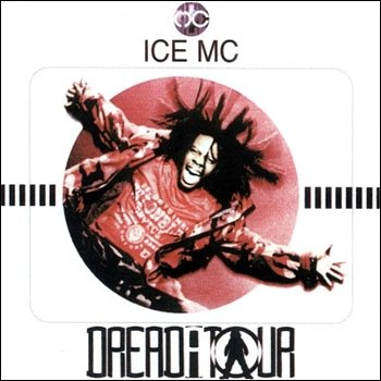 "ICE MC ""Dreadatour"" 1996 год"