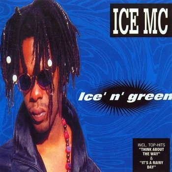 "ICE MC ""Ice'n'Green"" 1994 год"