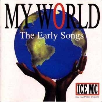 "ICE MC ""My World"" 1990 год"