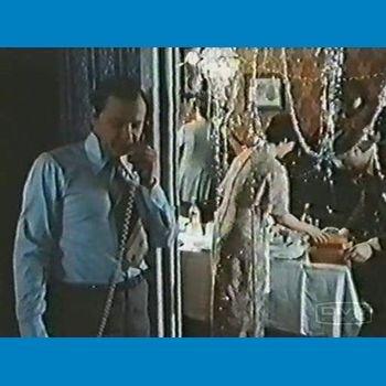 """Константин Осин """"Что-то с телефоном"""" 1979 год"""
