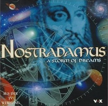 "Nostradamus ""A Storm Of Dreams"" 1998 год"