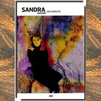 "Sandra ""The Complete History"""