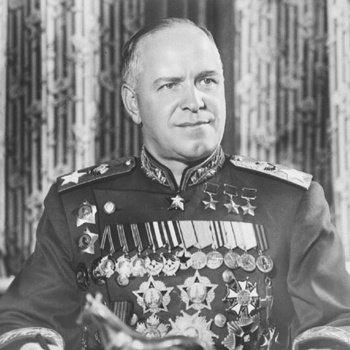 """Георгий Жуков """"Воспоминания и размышления"""""""