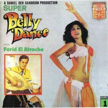"Farid El Atrache ""Belly Dance"" 1992 год"