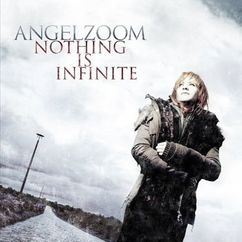 "Angelzoom ""Nothing Is Infinite"" 2010 год"