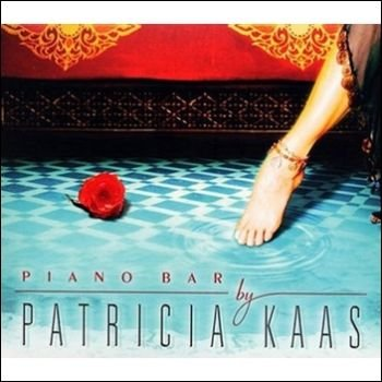 "Patricia Kaas ""Piano bar"" 2002 год"