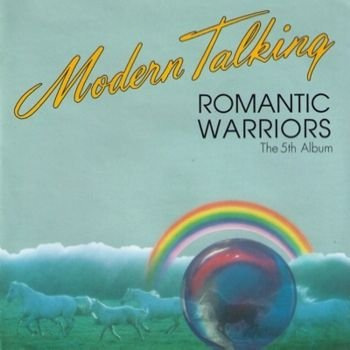 "Modern Talking ""Romantic Warriors"" 1987 год"