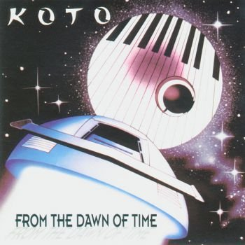 "Koto ""From The Dawn Of Time"" 1992 год"