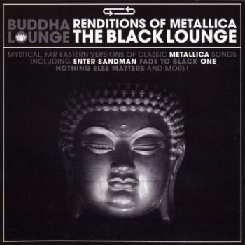 """Renditions Of Metallica The Black Lounge"""