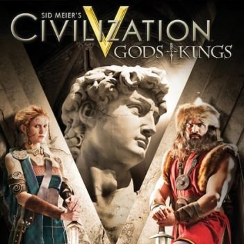 """Цивилизация 5 / Civilization V: Gods & Kings"""
