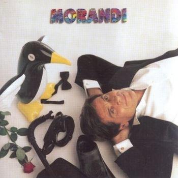 """Gianni Morandi """"Discografy"""" 1964-2006 год"""