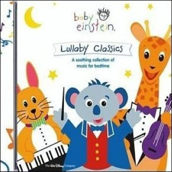 """Lullaby Classics"" 2004 год"
