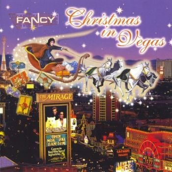 "Fancy ""Christmas In Vegas"" 1996 год"