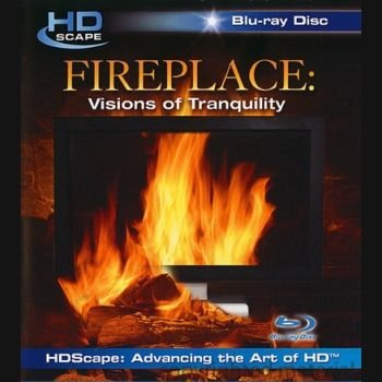 """HDScape: FirePlaces / Горящий камин"""