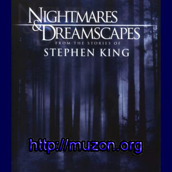 "Brian Henson, Mark Haber, Rob Bowman, Mikael Salomon, Sergio Mimica-Gezzan, Mike Robe ""Nightmares and Dreamscapes"" 2006 год"