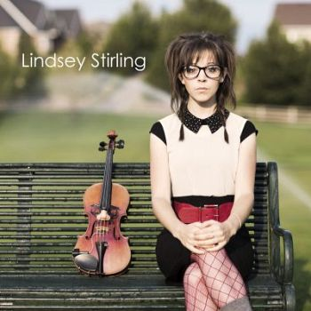 "Lindsey Stirling ""Lindsey Stirling"" 2012 год"